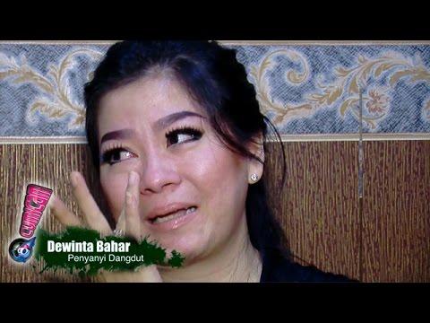 Tangis Dewinta Bahar - Cumicam 17 Maret 2015