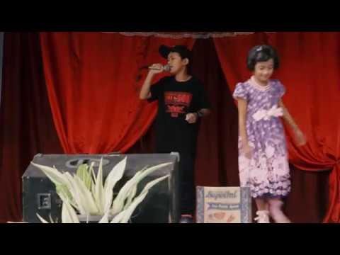 Geger..!! Kristian Sitohang - Mardua Holong