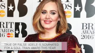 White People & The Soul Train Awards | Black To Life