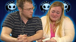 DaddyOFive sentenced to 5 years probation for child neglect