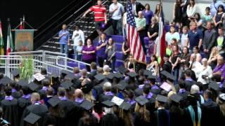 College of Graduate Studies, Part 1 HQ