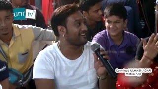 Mere Shankar Live Jugalbandi Master Saleem Ji
