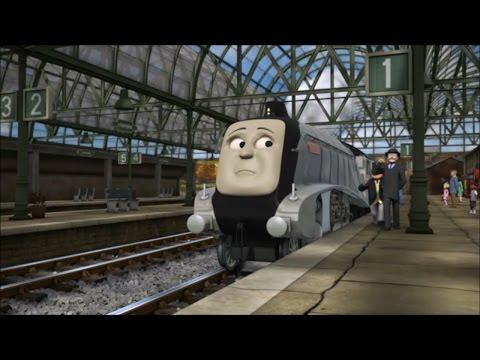 Thomas e Seus Amigos O V. I. P. de Spencer