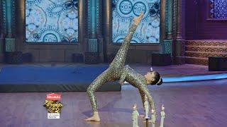 Ugram Ujjwalam 2   Finalist 2  - Yogeswari   Mazhavil Manorama