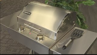 Servco Home & Appliance: Coyote Electric Grill