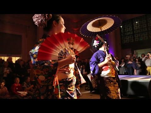 Xxx Mp4 Sex Seduction And Samurai At The Asian Art Museum KQED Arts 3gp Sex