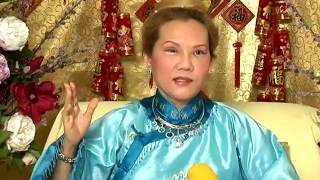 860-3 Videoconference with Supreme Master Ching Hai, Multi-subtitles