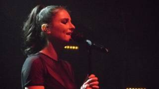Banks - Better live Albert Hall, Manchester 10-03-17