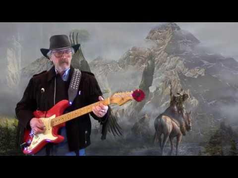 APACHE Guitar instrumental