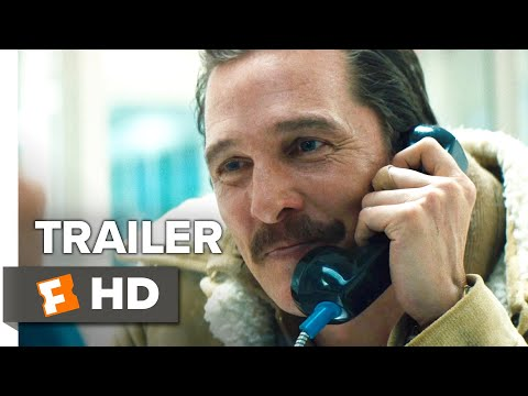 Xxx Mp4 White Boy Rick Trailer 1 2018 Movieclips Trailers 3gp Sex