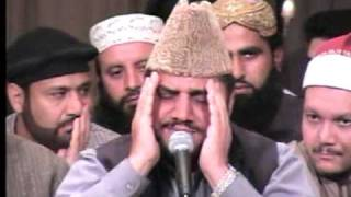 QARI AL-SHEIKH SYED SADAQAT ALI SHAH :: Surah Balad   Surah nasr = part 2of2
