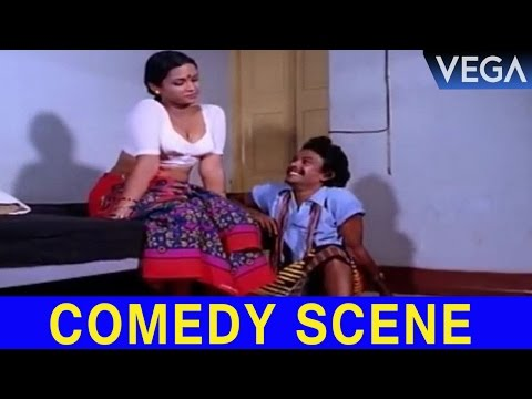 Rathidevi Comedy Scene || Kayam Movie Scenes