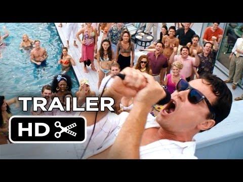 Xxx Mp4 The Wolf Of Wall Street Official Trailer 2 2013 Leonardo DiCaprio Movie HD 3gp Sex