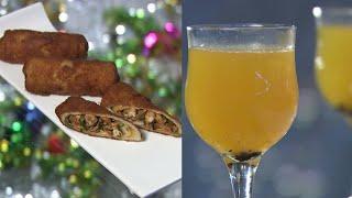 Dhe Ruchi | Ep 345 - Chicken Pan Roll & Passion Fruit Squash | Mazhavil Manorama