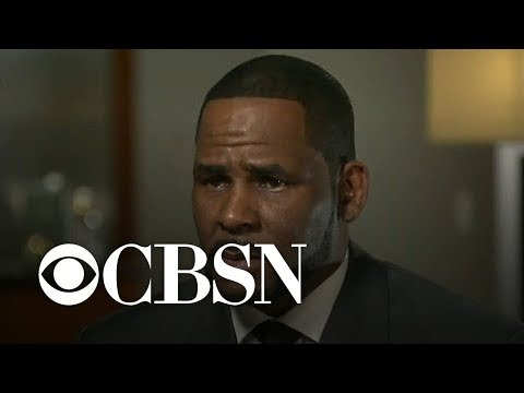 Xxx Mp4 R Kelly Was Quot Unhinged Quot In Interview With Gayle King Columnist Says 3gp Sex
