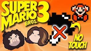 Mario 3: No Touch Challenge - PART 13 - Game Grumps