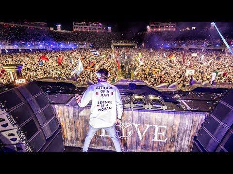 Alesso Tomorrowland 2017 Full Set LIVE