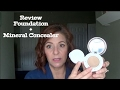 Foundation Concealer Reviews Mature Beauty Anti Aging