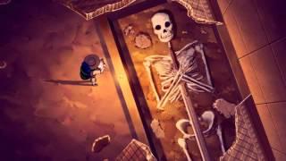 The Grigori Anime Teaser Trailer #1