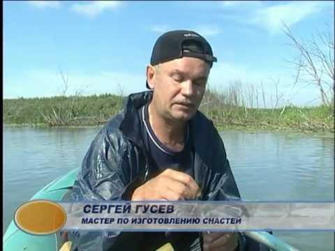 диалоги о рыбалке на р.каме