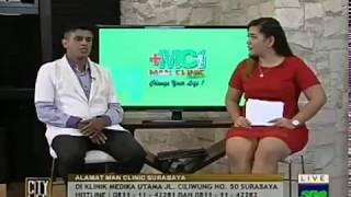 Intip Paha Mulus Presenter Lokal Surabaya - Kiki Purwitasari