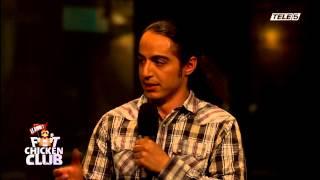 Masud FatChicken Club auf Tele 5