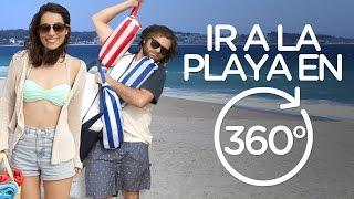 Ir a La Playa en 360º