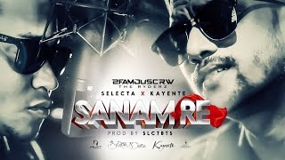 SANAM RE 2FCRW ★ Cover By SELECTA X KAYENTE (Prod. Slctbts)