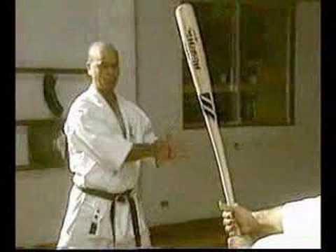 Uechi Ryu Breaking