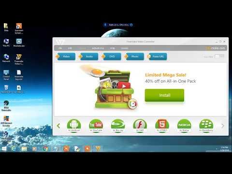 Xxx Mp4 Freemake Video Converter Activation By Application Internet Blocking 3gp Sex