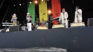 Congos [3] (Eindhoven, Reggae Sundance, 13-8-2016)