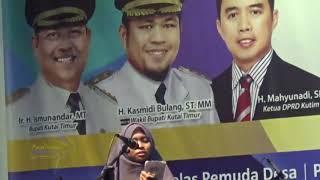 Puisi Bikin Hati Bergetar Dan Menangis | Indonesia Oleh Resky Fitra Randam