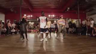 Drake - Worst Behavior - Choreography by Willdabeast Adams @drake_YMCMB