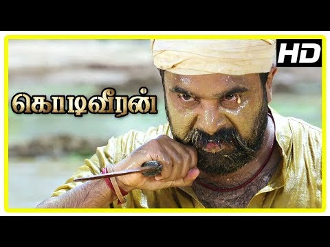 Xxx Mp4 Kodi Veeran Tamil Movie Climax Scene Sasikumar Fights Pasupathy Sasikumar And Mahima Get Married 3gp Sex