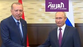 معالم خطة روسيا لضرب إدلب