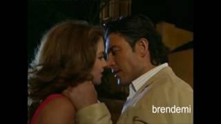 Valentina y José Miguel EL BESO
