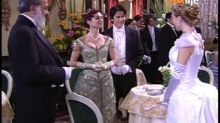 Essas Mulheres - Fernando e Aurelia - Parte 62 - Aurélia com a Princesa Isabel