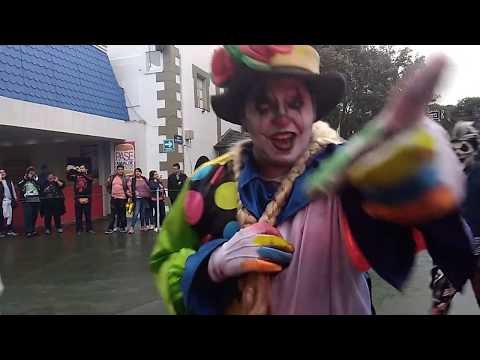 Xxx Mp4 Festival Del Terror 2018 Six Flags México 👿👹💀☠️ 3gp Sex