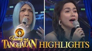 Tawag Ng Tanghalan: Vice becomes sad after hearing Mariel's version of 'Sana Maulit Muli'
