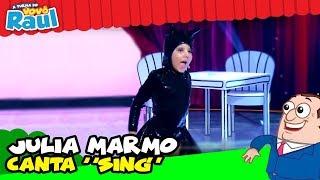 JULIA MARMO - Sing (Raul Gil)