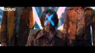 X-MEN DÍAS DEL FUTURO PASADO   Trailer Oficial   Español Latino   HD