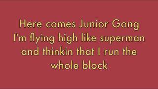Bruno Mars - Liquor Store Blues lyrics