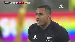 All Blacks 2017   THE YEAR THAT WAS.