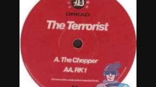 The Terrorist - The Chopper (Shy Fx Remix )