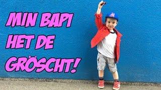 Sam National – Min Bapi feat. Sandchaschte Rockerz