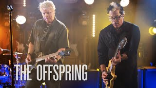 "The Offspring ""The Kids Aren"