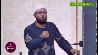 ustad Riyadh Bajrey - Tauhid Harga Mati (Menanggapi Penyimpangan)