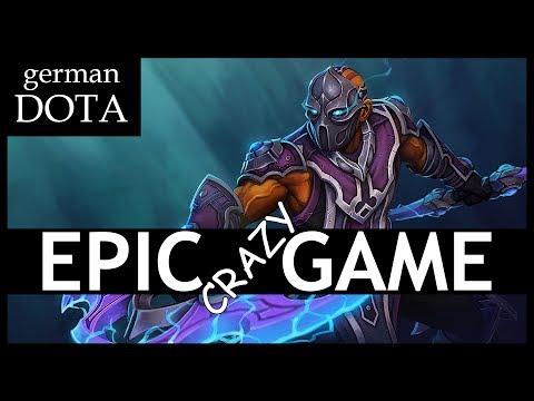 EPIC CRAZY GAME - Defensiver AM-Build Vanguard, BKB, Manta ohne BF