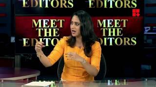 MEET THE EDITORS WITH MIYA_Reporter Live