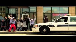 Plies - We Are Trayvon [Music Video]